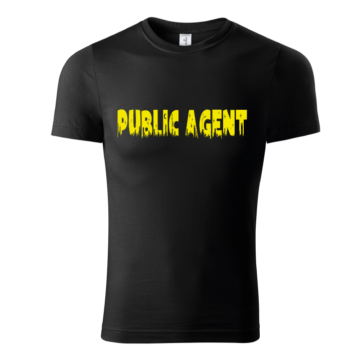 Public agent tricko