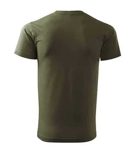 Pánské tričko Military